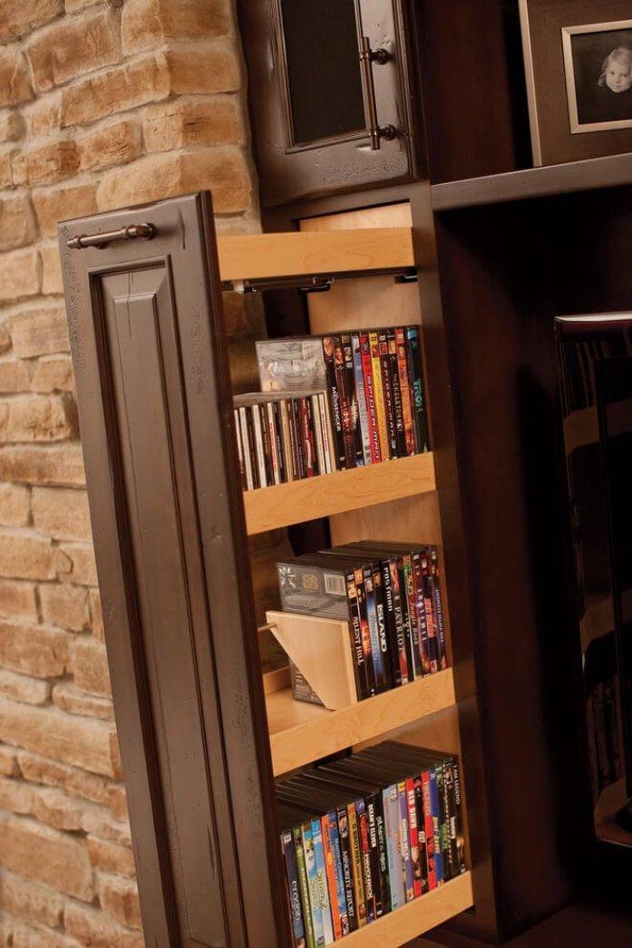 Excited cd storage ideas for small spaces #dvdstorageideas #cddvdstorage #dvdrack