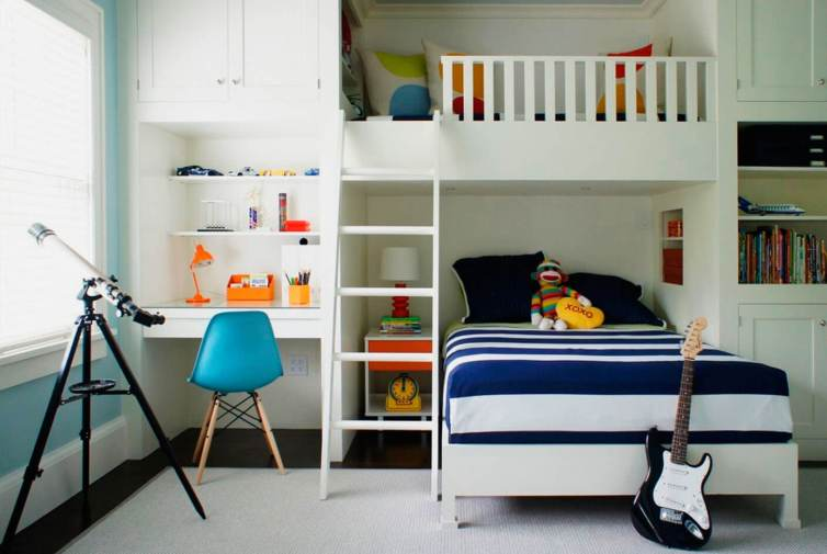 Unbelievable girls bedroom decor ideas #kidsbedroomideas #kidsroomideas #littlegirlsbedroom