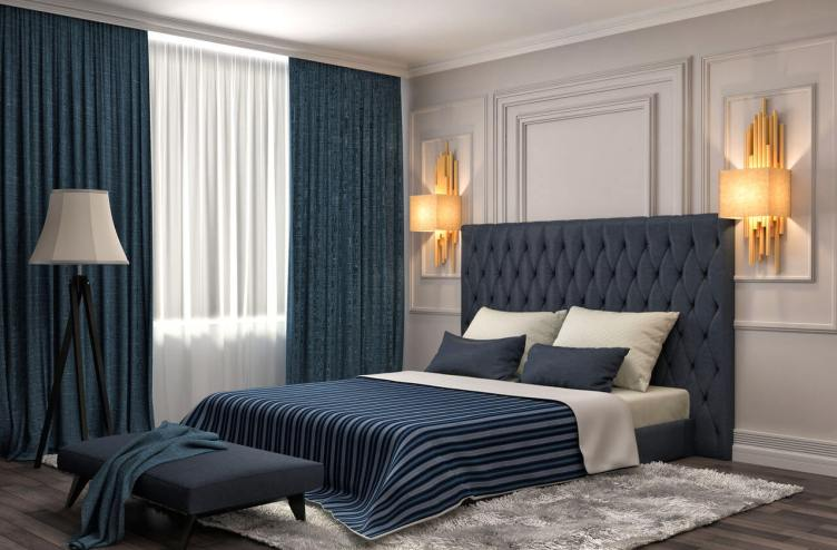 Phenomenal pink bedroom curtain ideas #bedroomcurtainideas #bedroomcurtaindrapes #windowtreatment