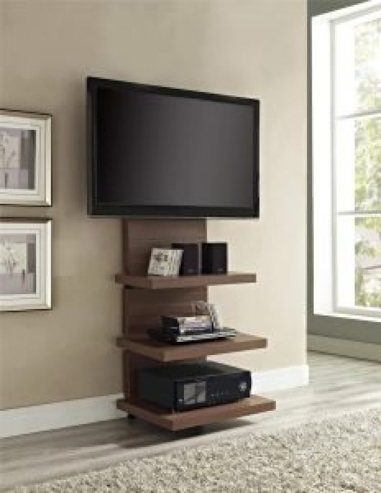 Delight diy tv stand with fireplace #DIYTVStand #TVStandIdeas #WoodenTVStand
