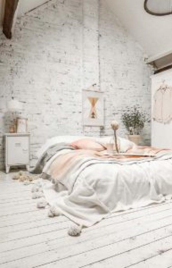 Spectacular attic bedroom color ideas #atticbedroomideas #atticroomideas #loftbedroomideas