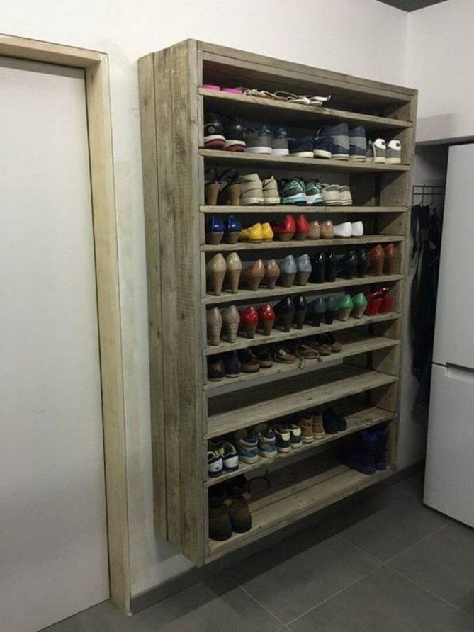 Incredible shoe storage ideas kmart #shoestorageideas #shoerack #shoeorganizer