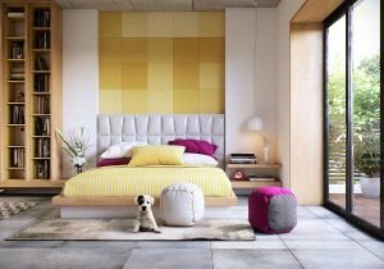 Striking outdoor accent wall ideas #accentwallideas #wallpaperideas #wallpaintcolor