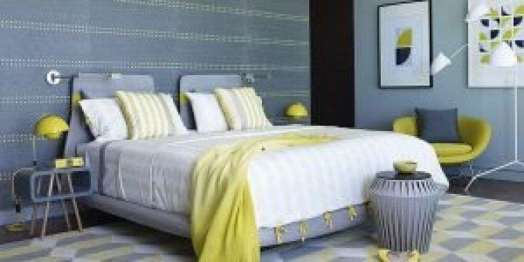 Terrific accent wall texture ideas #accentwallideas #wallpaperideas #wallpaintcolor