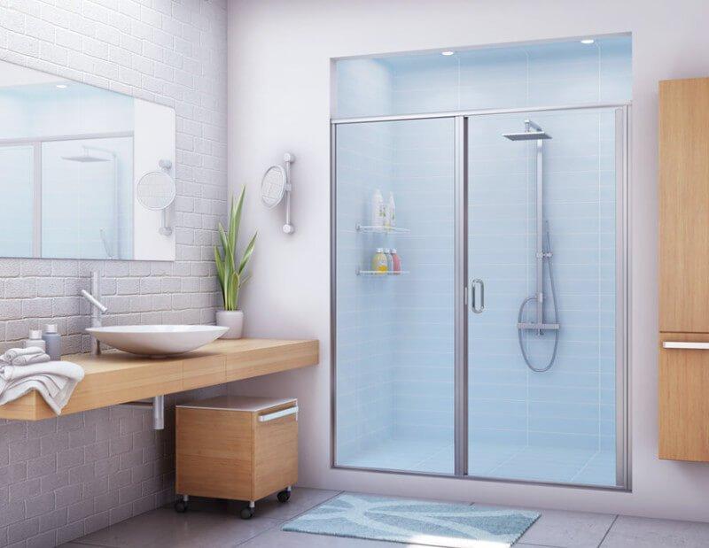29 Half Bathroom Ideas With Amazing Decoration That Looks Perfect