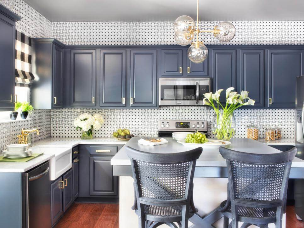 37 Beautiful Kitchen Cabinet Remodel | Pictures, Options, Tips and Ideas