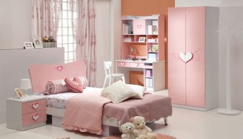 43 Lovely And Cute Bedroom Ideas Images [Decor & Accessories]