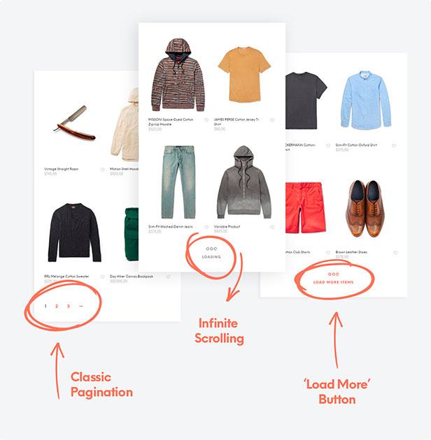 Shopkeeper - eCommerce WordPress Theme for WooCommerce - 39
