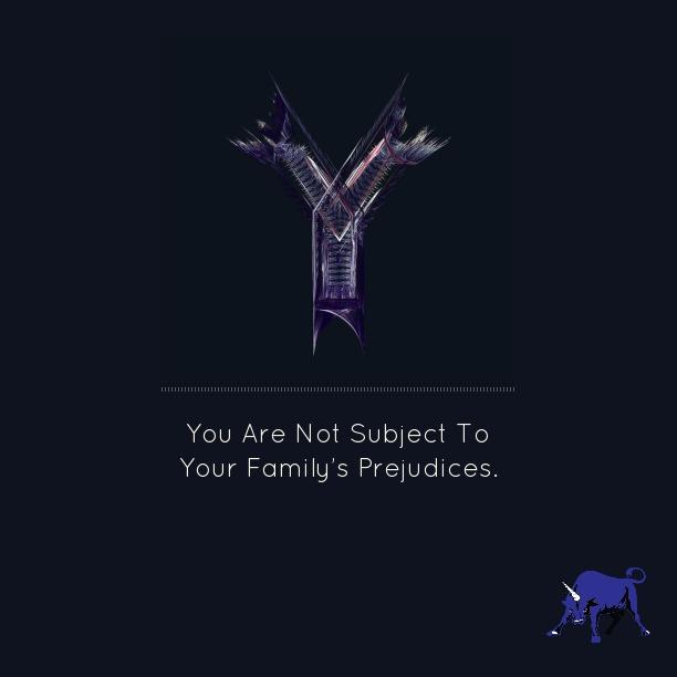 YouAreNotSubject