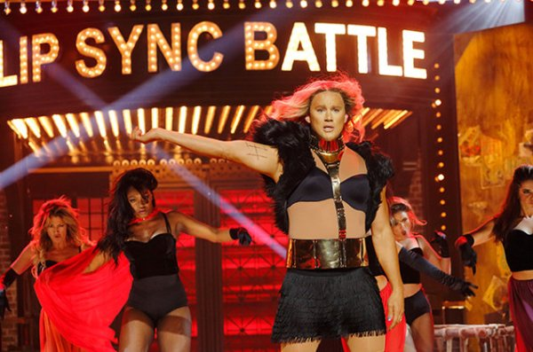 Channing Tatum as Beyoncé
