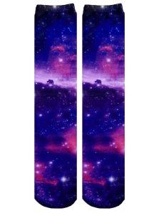 galaxy-socks