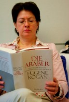 Barbara Lochbihler MEP