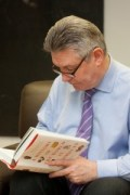 Karel De Gucht at the EC