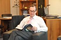 MEP Martin Callanan