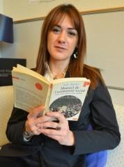 MEP Sandrine Bélier