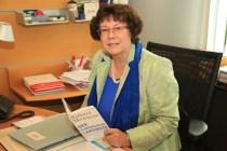 MEP Barbara Weiler