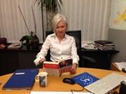 MEP Kristiina Ojuland