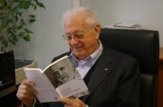 MEP Luigi Berlinguer