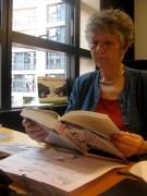 MEP Margrete Auken