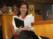 MEP Romana Jordan