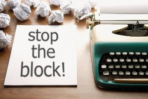 how to over come rap writer's block