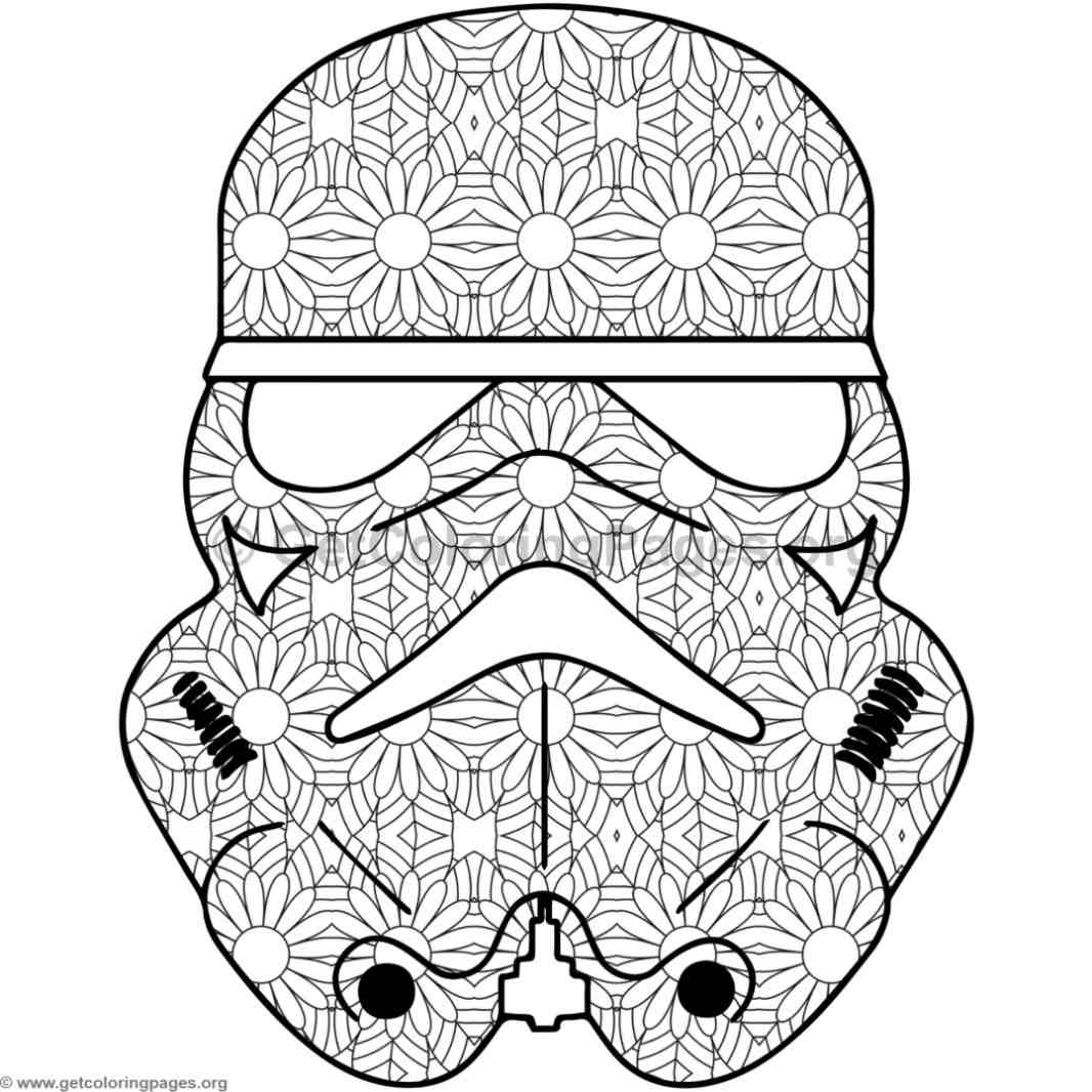 Star Wars Coloring Pages 10 Getcoloringpages