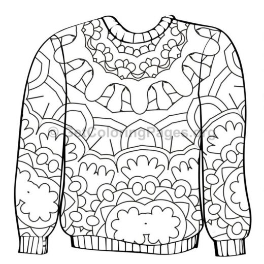 Free Coloring Pages To Download