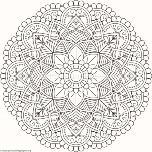 Inspirational Word Coloring Pages 46