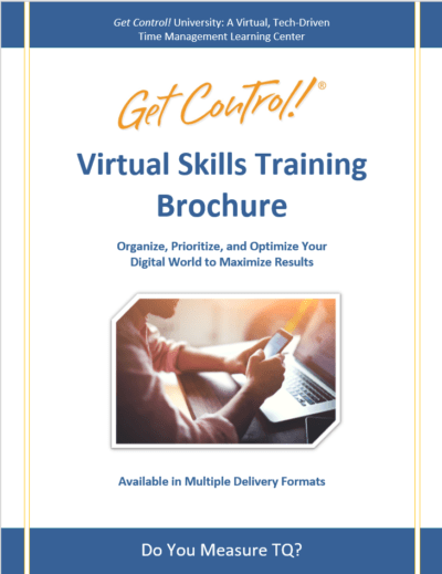 Virtual Meetings Class, Virtual Skills Training, Virtual Sales Training