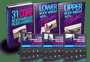 Bodyweight Pilates