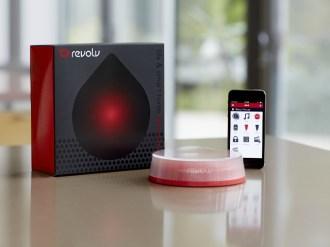 Revolv Smart Home