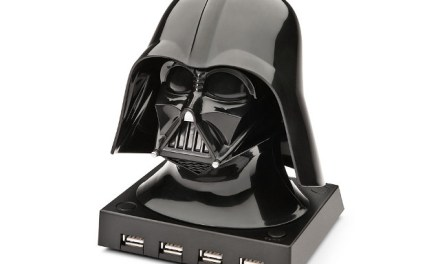 Star Wars Darth Vader USB Hub