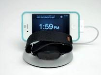 Lark Silent Alarm Clock