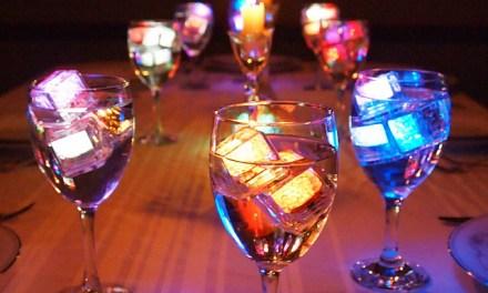 LiteCubes LED Ice Cubes