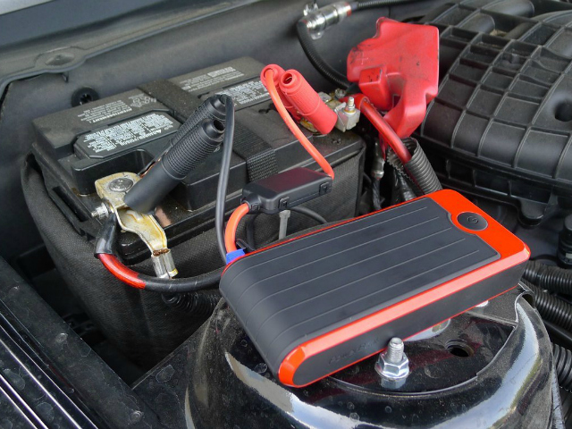 PowerAll Portable Power Bank and Car Jump Starter