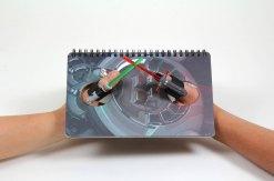 Star Wars Lightsaber Thumb Wrestling 3