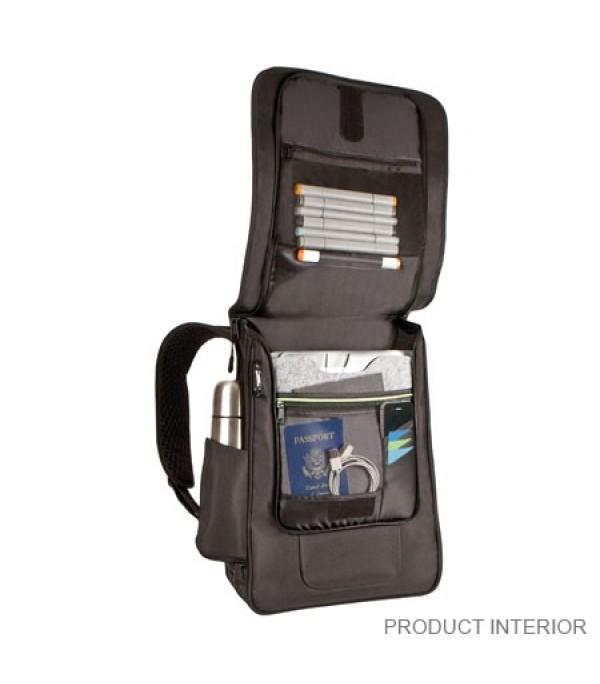 Anti-Theft Urban - Slim-Line Backpack Travelon