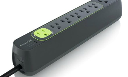 Belkin Conserve Socket with Energy Saving Outlet