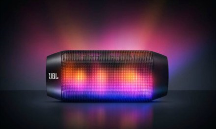 JBL Pulse Wireless Bluetooth Speaker
