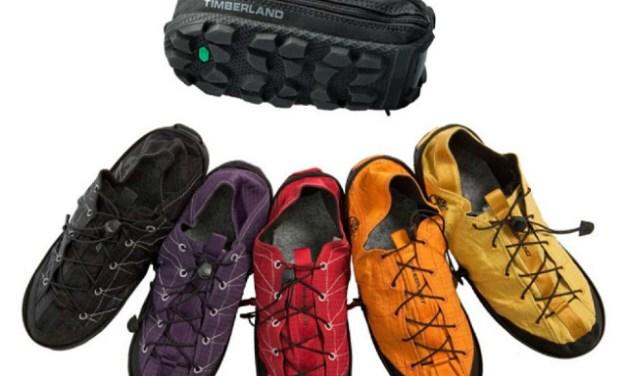 Timberland Men's Radler Trail Camp Collapsible Hiking Shoe