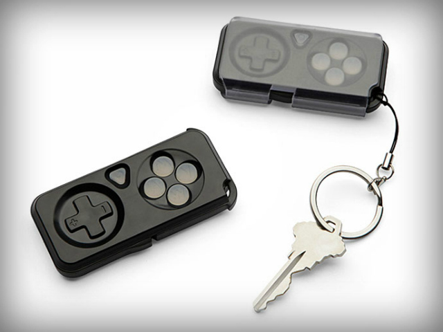 iMpulse Wireless Controller for Mobile Devices