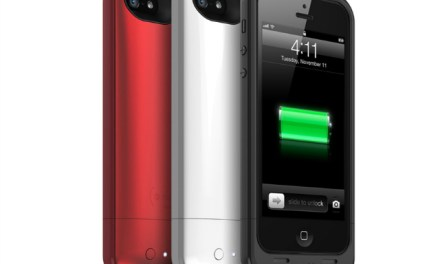 iPhone 5 Juice Pack Plus