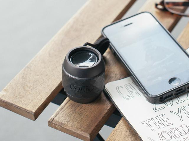 X-Mini WE Micro Bluetooth Speaker