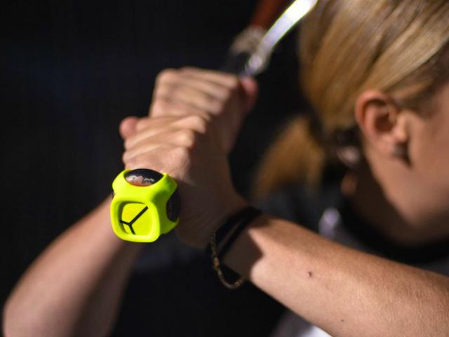 Improve Your Batting Swing with Zepp Baseball