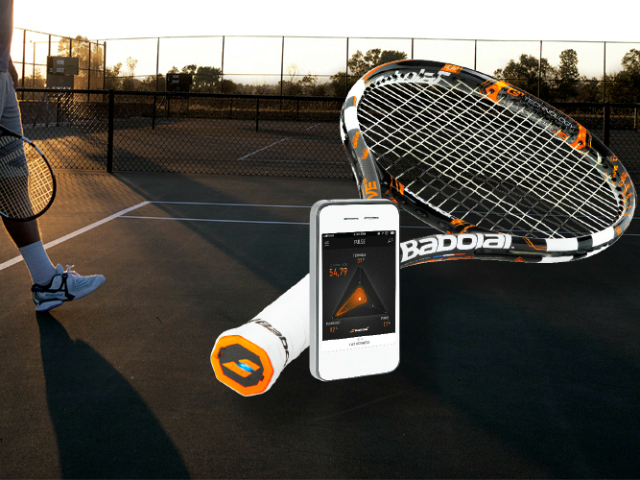 Babolat Play Pure Drive Brings Your Tennis to the Next Level