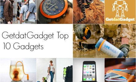 GetdatGadget Top 10 Gadgets – July 2014