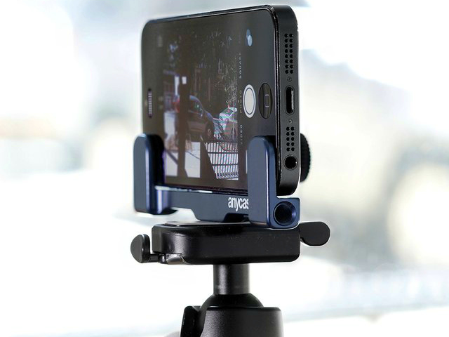 Anycase 2.0 Universal Smartphone Tripod Adapter