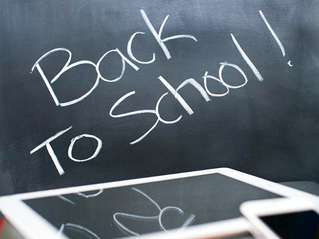 Back to School with GetdatGadget