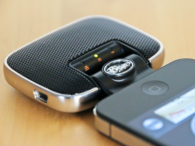 Mikey Digital – Professional Quality Microphone for your iPhone