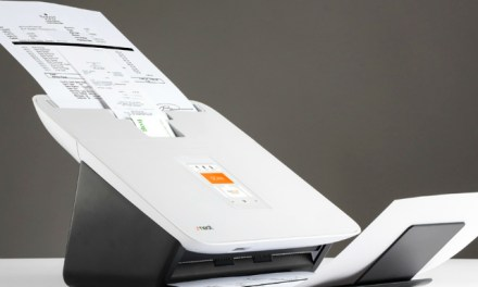 Store Your Scans in the Cloud with the NeatConnect Cloud Scanner